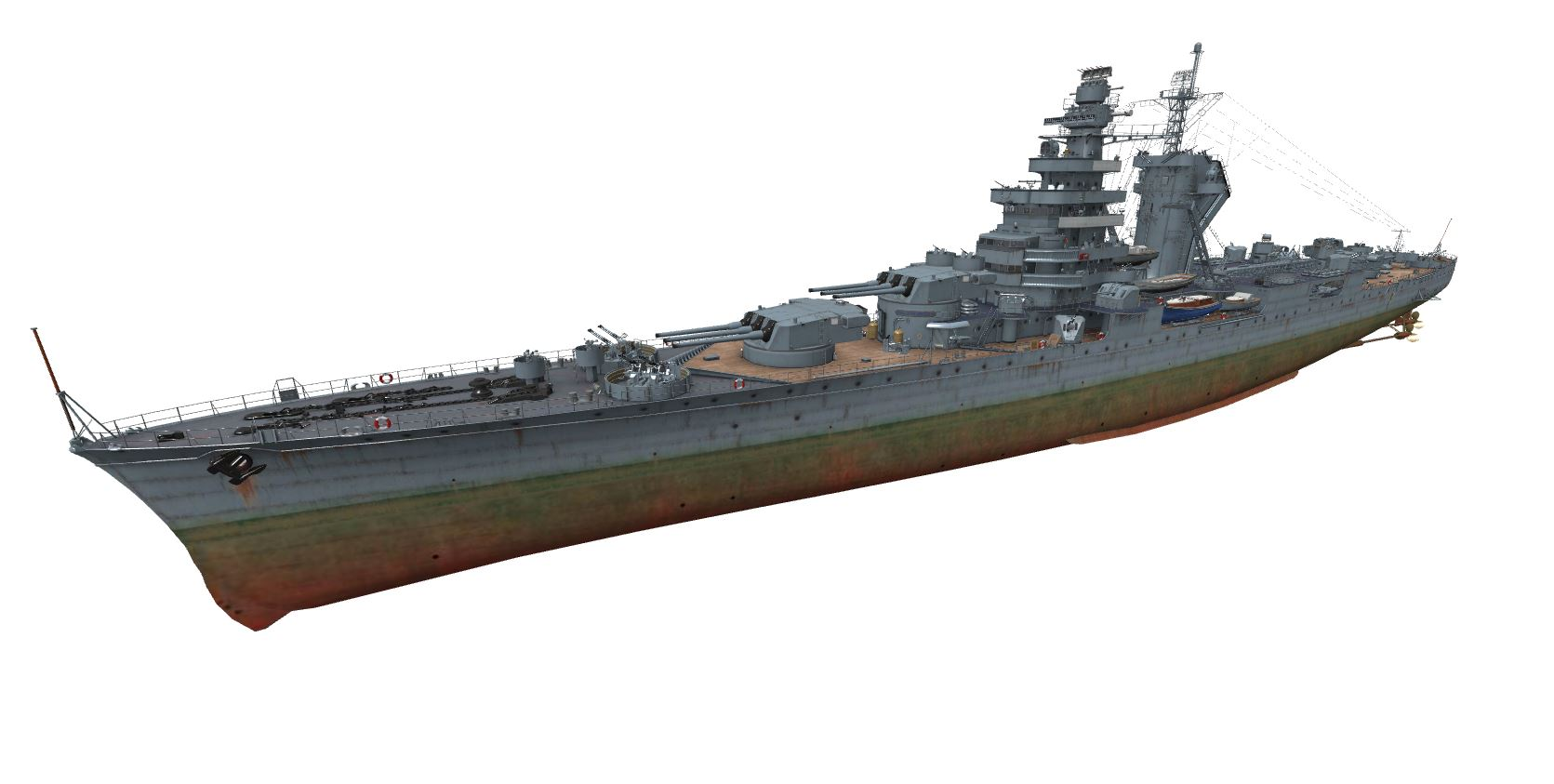 Drive A Tank >> French Cruiser - Tier VIII - Charles Martel - Pictures, Armour & Stats