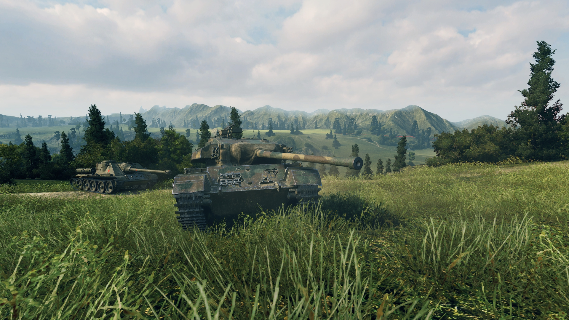 how to use free cam mod world of tanks