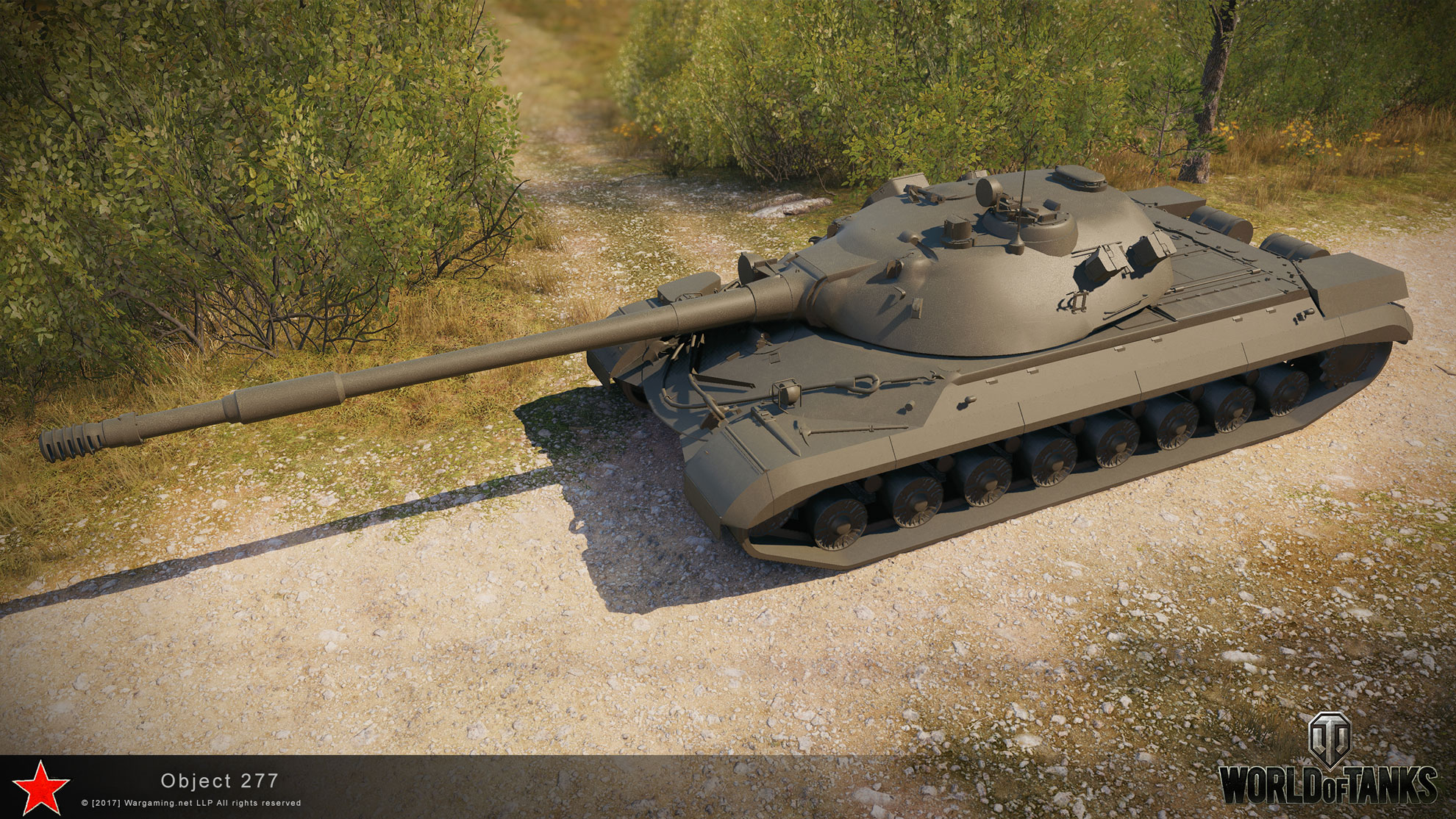 world of tanks: new soviet tier x tanks revealed!