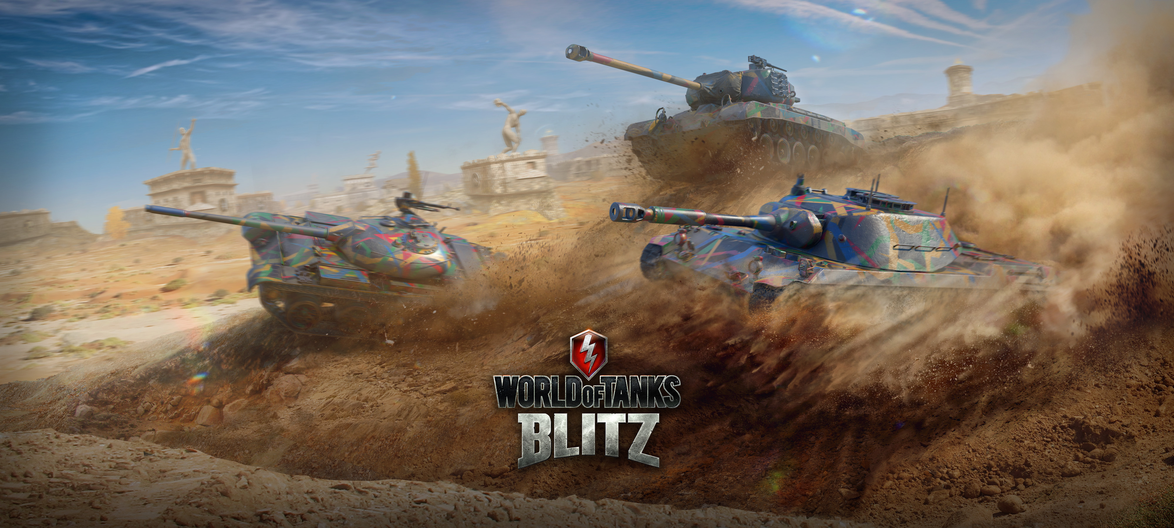 World Of Blitz