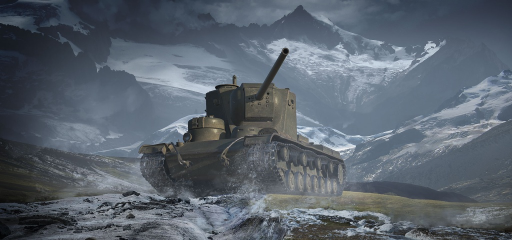 World of Tanks: Preferential Matchmaking in Update 1.2